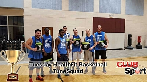 TuneSquad - CHAMPS photo