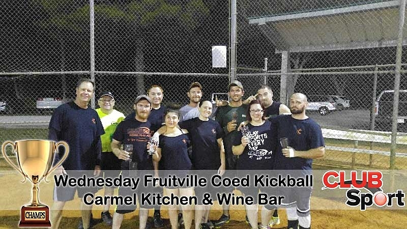 Carmel Kitchen & Wine Bar (M) - CHAMPS