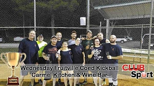 Carmel Kitchen & Wine Bar (M) - CHAMPS Team Photo