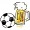 Beercelona (cr) Team Logo