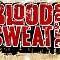 Blood, Sweat, and Beers* Team Logo