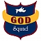 God Squad Team Logo