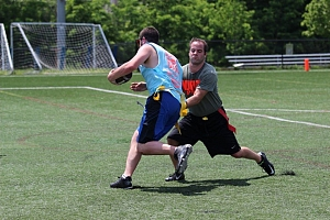 Morristown Flag Football Leagues