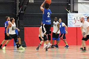NJ PLAY SPORTS BASKETBALL