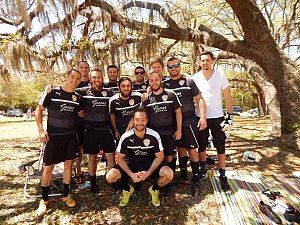 Seminole Football Club (m) photo