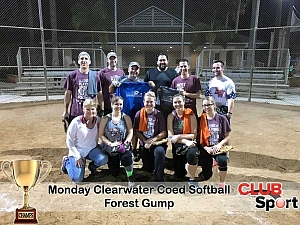 Forest Gump (i) - CHAMPS photo