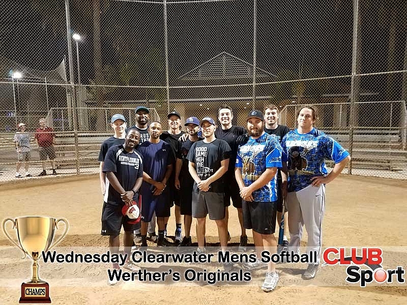 Werthers Originals (i) - CHAMPS