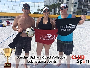 Lubricating Joints - CHAMPS photo
