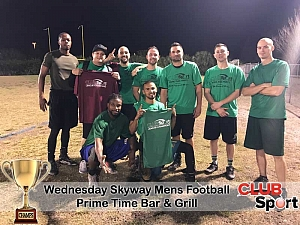 Prime Time Bar&Grill - CHAMPS photo