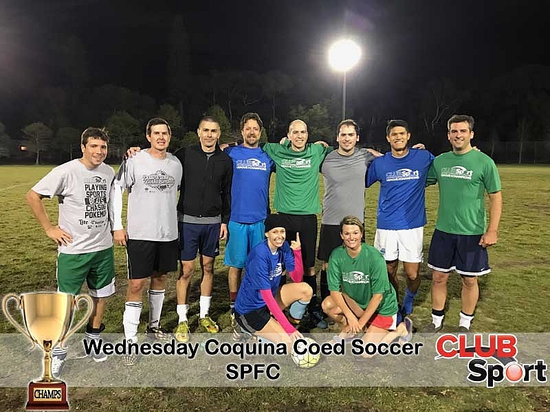 SPFC - CHAMPS