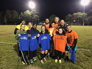Tampa Bay FC - CHAMPS photo