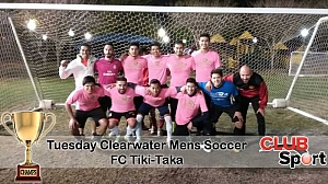 F.C. Tiki-Taka - CHAMPS photo