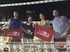 Safe Sets (c) - CHAMPS photo
