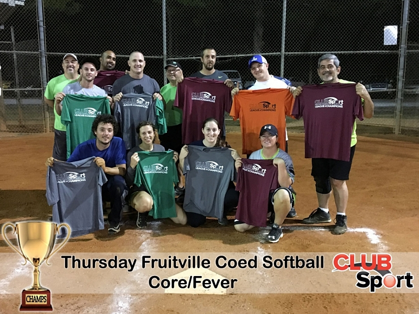 Core/Fever (c) - CHAMPS