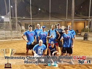 Rescue Rascals (r) - CHAMPS photo