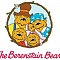 Bernstein Bears Team Logo