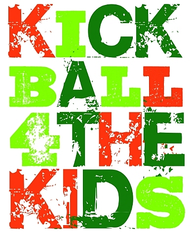 Kick Ball 4 The Kids!