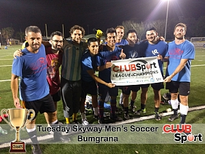 Bumgrana - CHAMPS photo