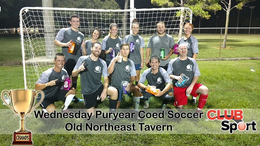 Old Northeast Tavern - CHAMPS