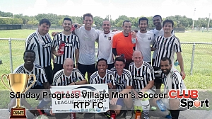 RTP FC - CHAMPS photo
