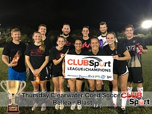 Belleair Blast - CHAMPS photo