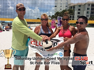St. Pete Bar Flies (ic) - CHAMPS photo