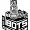 VolleyBots Team Logo
