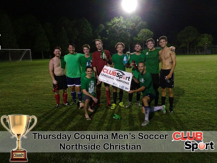 Northside Christian - CHAMPS
