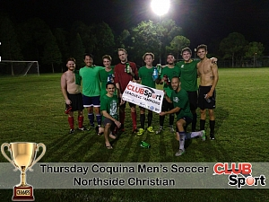 Northside Christian - CHAMPS photo
