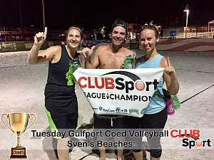 Sven's Beaches - CHAMPS photo