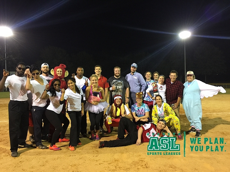 Photo Gallery 2017 Halloween Happy Hours Augusta Sports Leagues