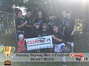 BEAST MODE (r) - CHAMPS photo