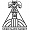 Spike Place Market Team Logo