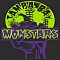 The Monstars Team Logo