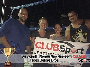 Hoes before Bros (ia) - CHAMPS photo
