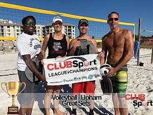 Great Sets (ca) - CHAMPS photo