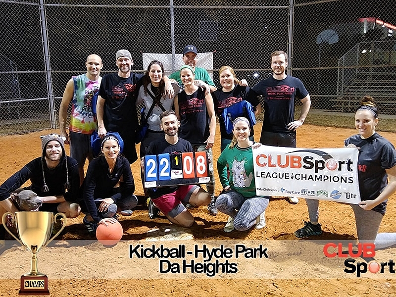 HPK - Da Heights - CHAMPS