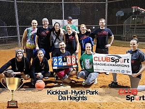 HPK - Da Heights - CHAMPS photo