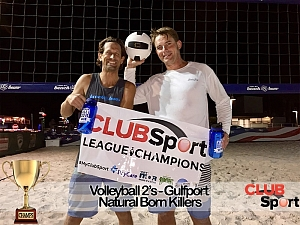 Natural Born Killers - CHAMPS photo