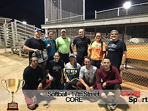 CORE (c) - CHAMPS photo