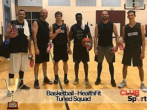TuneSQUAD - CHAMPS Team Photo