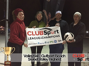 Sweet Volley Highest (i) photo