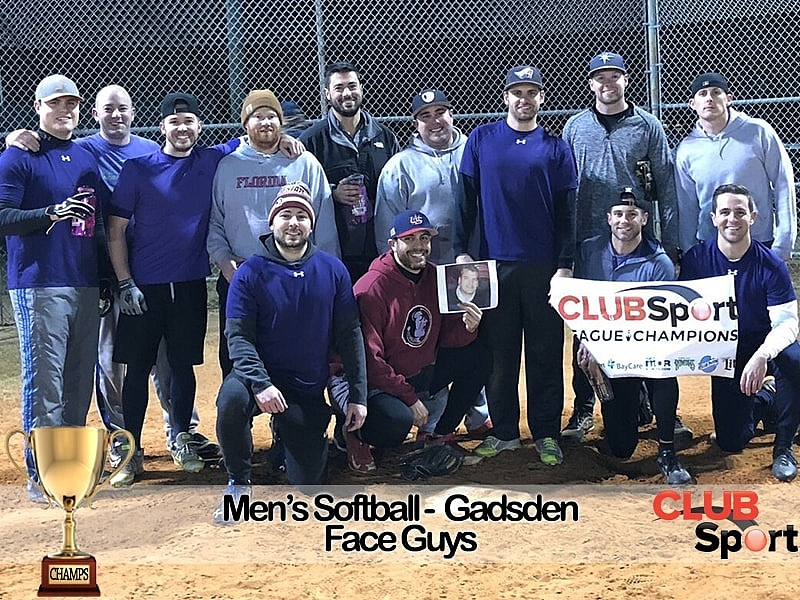 Face Guys (i) - CHAMPS