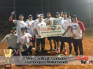 Humongous Melonheads (r) - CHAMPS photo