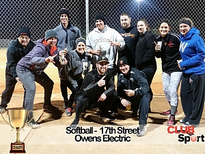 Owens Electric (c) - CHAMPS photo