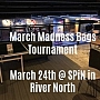 March Madness Bags Tourney