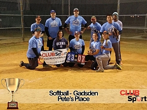 Pete's Place - CHAMPS photo