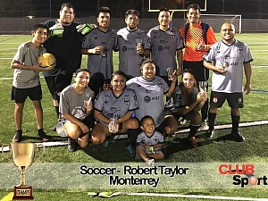 Monterrey - CHAMPS photo