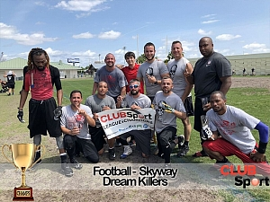 Dream Killers(r) - CHAMPS photo