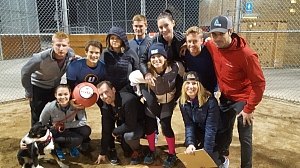 Pitch Please Team Photo